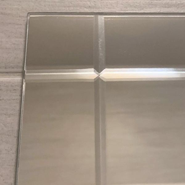 Fazowanie szkła