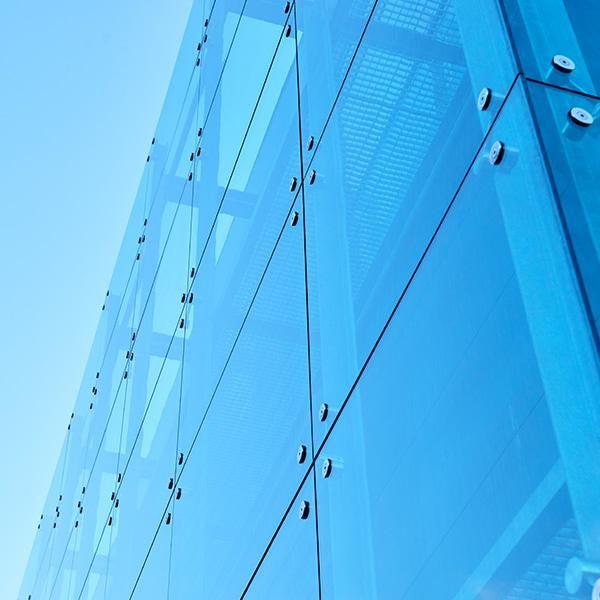 Hartowanie szkła